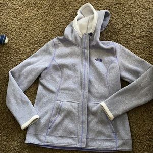 The North Face Agave Hoodie Jacket